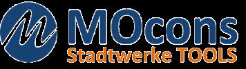 Stadtwerke TOOLS - Energie Logo